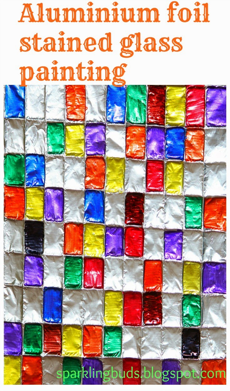 Paint On Tiles Crafts