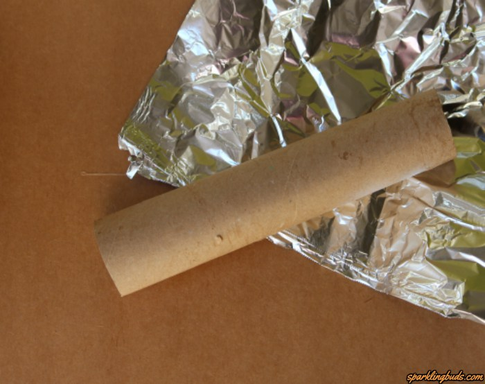 Aluminium Foil For Kitchen Wall