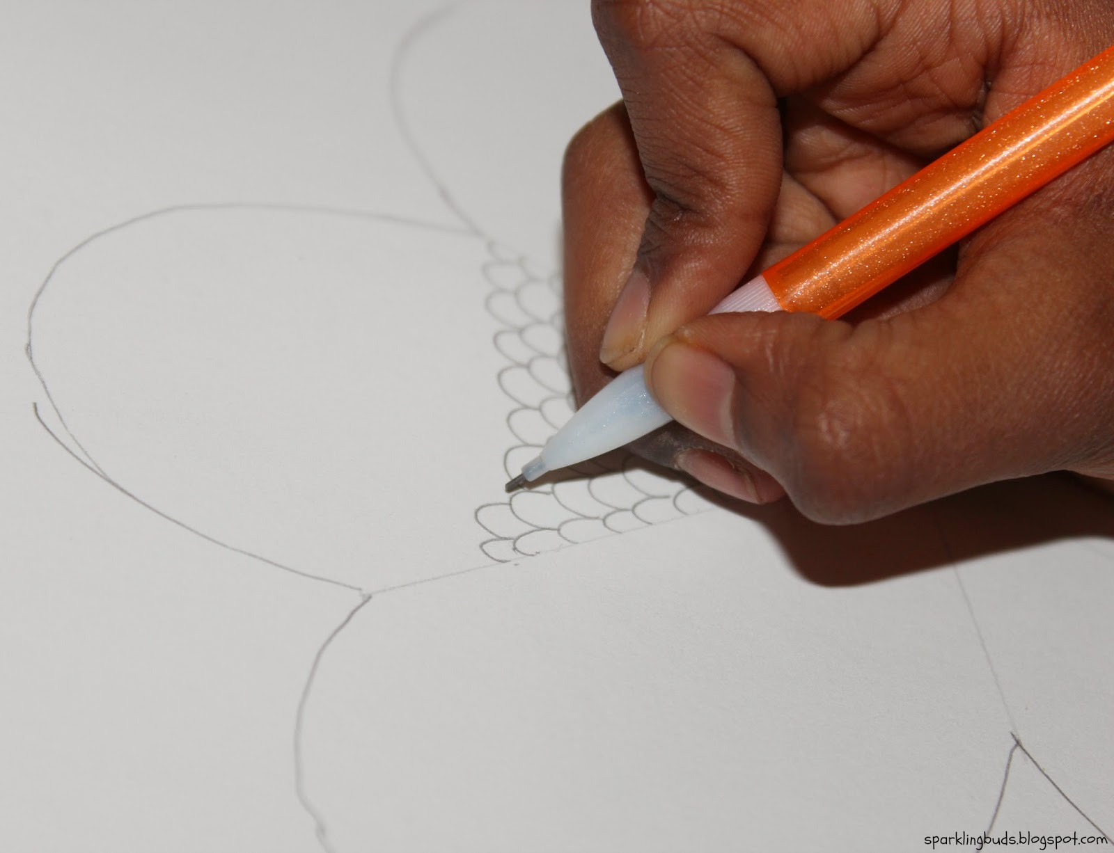 Doodling ideas for kids
